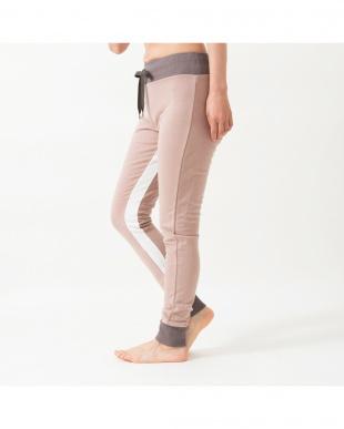 MVPK inside line stretch jogger pants見る