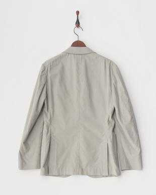 オフホワイト シャツコーディロイジャケット|MEN見る