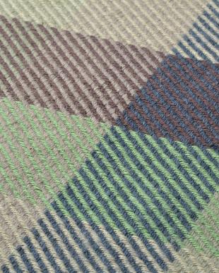 グリーン インド綿ウール混座椅子 メルモMを見る