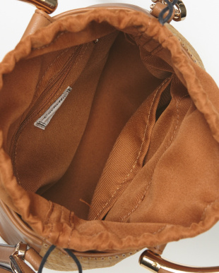 (CAMEL) P/SUEDE 2WAY TOTEを見る