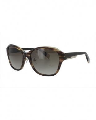 ウェービーブラウン 2018 FURLA Sunglassesを見る