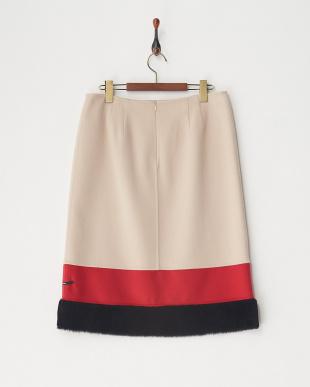 ECRU Skirt見る