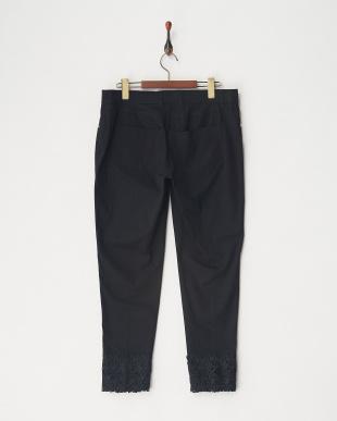 BLACK Long pants見る