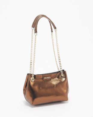 bronze 2N1CROSS Handbag見る