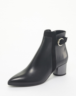 black ACCENNO Shoes見る