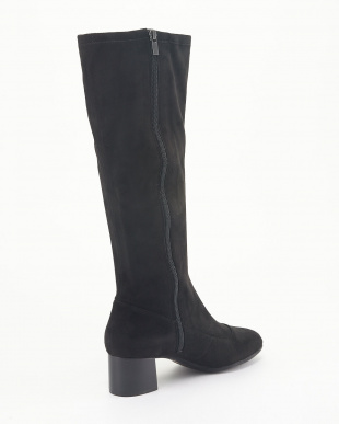 ブラック  ブーツ Total Motion Novalie High Boot見る