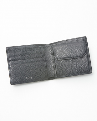 BLACK  ID COIN WALLET見る