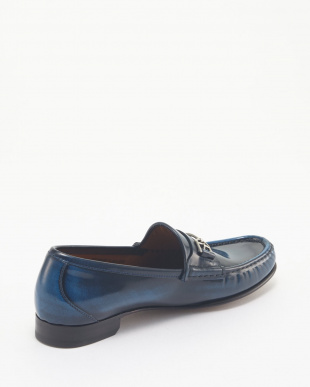 TRUE BLUE 16 MOCCASSIN MANOELA-NEW見る