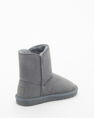 GRAY B:トグルムートンBT17F ブーツ|KIDS見る