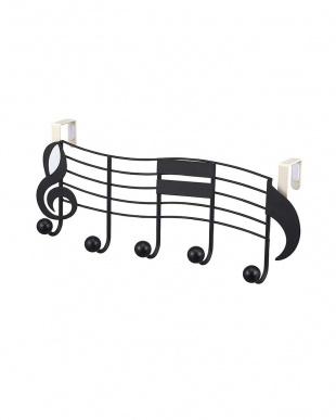 ツーウェイハンガー 音符を見る