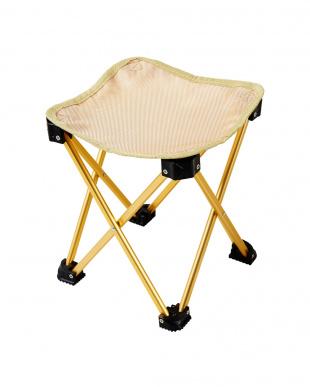 カーキ  Compact Handy Chair見る