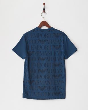 テツコン ルームウエアー バックプリントTシャツを見る