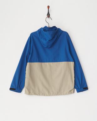 ブルー Kids Trekster  Jacket Blue│KIDS見る