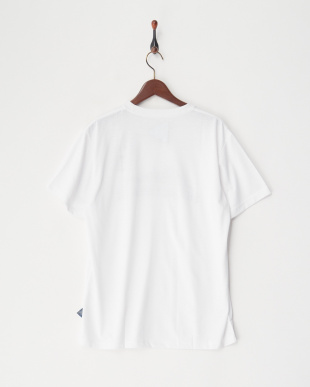 ホワイト Mens Share The Air Tee│MEN見る