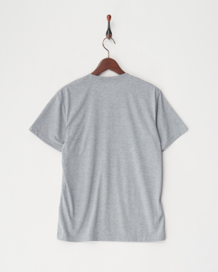 グレー  Mens Pocket View Tee│MEN見る