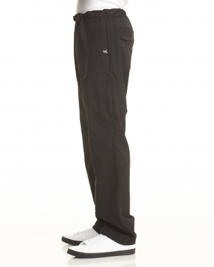 ブラック  Mens  Trekster Pants DMatter│MEN見る