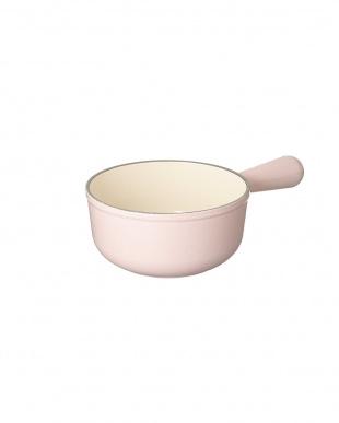 Chiffon Pink  ソースパン 16cm見る