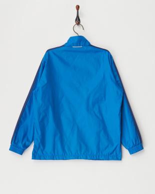 LAPIS BLUE  ウラトリコットジャケット見る