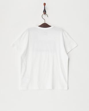 PUMA WHITE REBEL SS Tシャツ見る