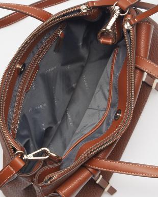 ブラウン SOHO Shoulder Bag/FIORELLI|WOMEN見る