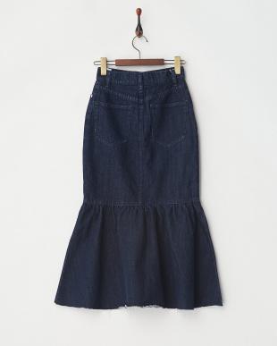 INDIGO スカート見る