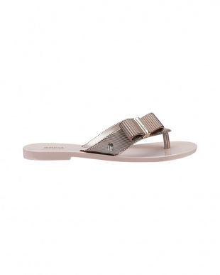 ピンク  Melissa Girl Chrome + Jason Wu Ad見る