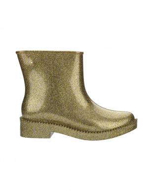ゴールド Drop Rain Boots見る