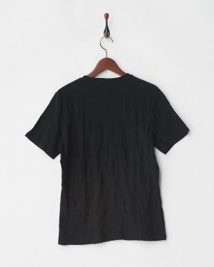 ブラック カモリンクスVネックTシャツ S/Sを見る
