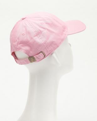 ピンク 別注 BB CAPを見る