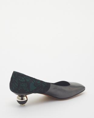BLK toy heel パンプス見る