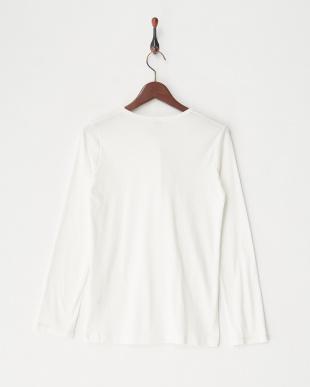 07 ピコレース長袖Tシャツ見る