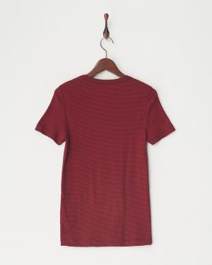 09 ミラレクルーネック半袖Tシャツ(G)を見る
