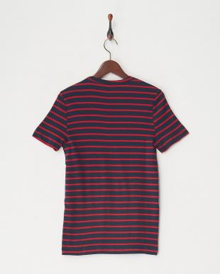09 マリニエールクルーネック半袖Tシャツ(G)を見る