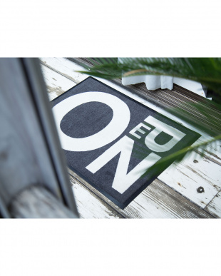 OPEN_GY TERRACE MAT_[L]by TYPOGRAPHY見る