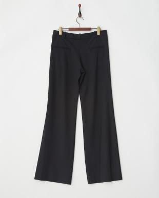 T016 ブラック パンツを見る