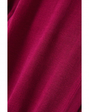 ベリーピンク ◆大きいサイズ◆フレアスリーブニットカーディガン Aylesbury L見る