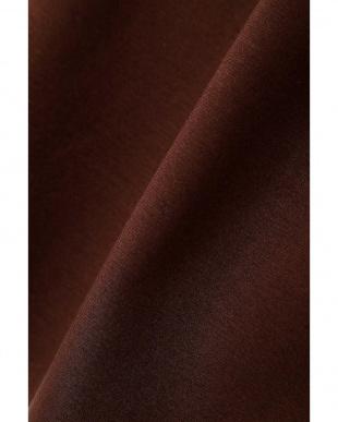 ブラウン ◆大きいサイズ◆グレンチェックドッキングカットソー◆ Aylesbury L見る