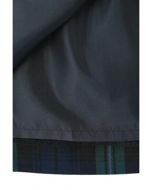 ブラックウォッチ2 |sweet 9月号掲載|◆チェックタイトスカート ナチュラルビューティB見る