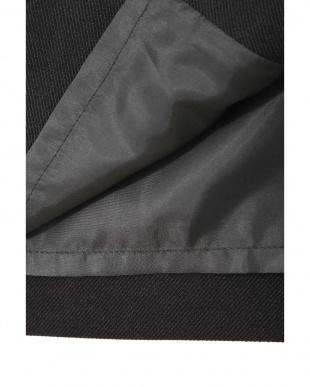 クロ |美人百花 10月号掲載|〈ウォッシャブル〉フロントボタンストレートスカート ナチュラルビューティB見る