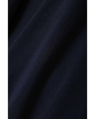 ネイビー ◆大きいサイズ◆モダールコットンカーデ 22 OCTOBRE L見る