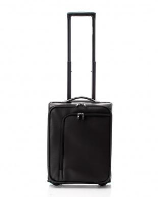 ブラック アイラ 23L スーツケース見る