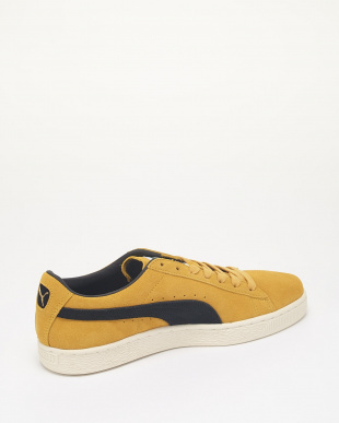 MINERAL YELLOW-PUMA BLACK SUEDE CLASSIC ARCHIVE見る