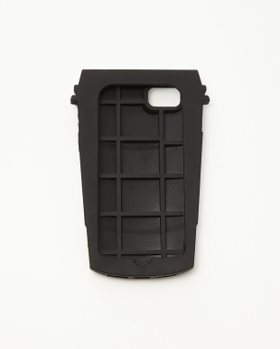 ブラック iPhone8・7・6s・6背面ケースCOFFEEを見る