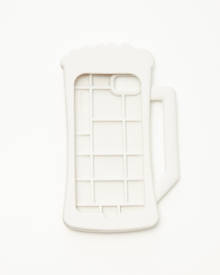ジョッキ iPhone8・7・6s・6背面ケースBEERを見る