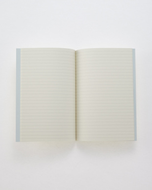 ホワイト  ペンケースホワイト・ノートA5 セット/雑貨コレクション・キャット見る