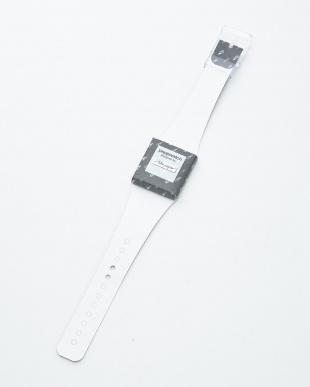 ダーク ツァイト  腕時計/アイ・ライク・ペーパー見る