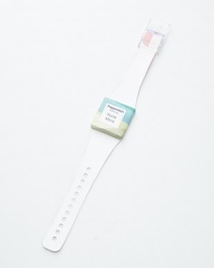 ジオメトリカル スリー  腕時計/アイ・ライク・ペーパー見る
