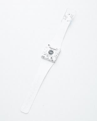 ロボット  腕時計/アイ・ライク・ペーパー見る