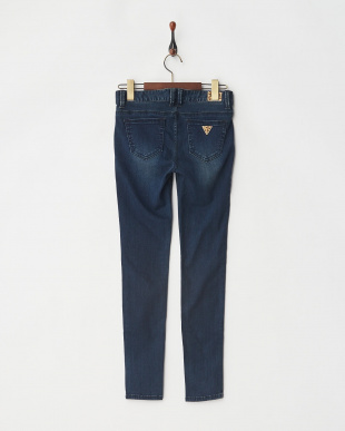 DBL  LADIES DENIM PANTS見る