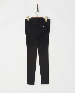 BLK  LADIES DENIM PANTS見る